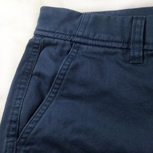 J.Crew Women's Mid-Rise Blue Pants sz 2